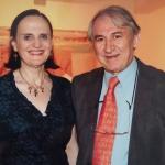 Ritsa and George Kyriacou